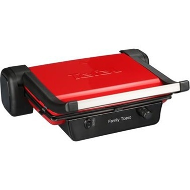 Family Izgara Ve Tost Makinesi-Tefal
